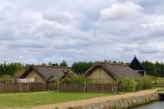 Hemmet Middlejütland Viking Village 2