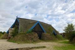 Hemmet Middlejütland Viking Village 3