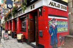 Dublin Auld Dublin Bar