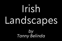 Irish Landscapes - acryl on premium canvas